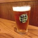 GAN-BANで割引券もらってクラフトビール 立飲みビールボーイ@渋谷