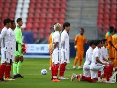 【日本代表】サッカーファンがコートジボワール戦を採点してみた結果www