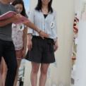 2012湘南江の島 海の女王&海の王子コンテスト その5(海の女王候補3番)