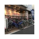 『自転車通塾』の画像
