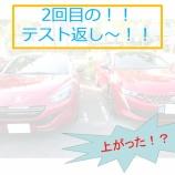 『テストどうなった!?』の画像
