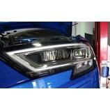 『【スタッフ日誌】AudiA3セダンにBrembo GT Kit Limitedを装着させて頂きました』の画像
