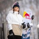 注目!!北京五輪2022前に知りたい!女子スノーボードハーフパイプアスリート!