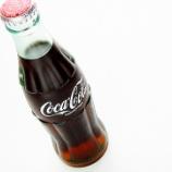 『コカ・コーラ 「    助   け   て   !   」』の画像
