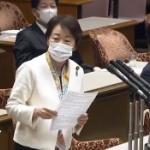 【国会、マスコミが報じない質疑】自民・山谷議員「孔子学院は日本に15校ある。外務省のスタンスは?」