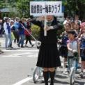 2013年 第10回大船まつり その6(鎌倉関谷一輪車クラブ)