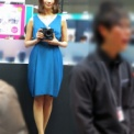 CAMERA & PHOTO IMAGING SHOW 2014 その189(富士フィルムの11)CP+2014