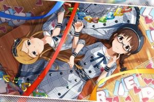 【ミリシタ】イベント「プラチナスターシアター ~G♡F~」開催!上位報酬は秋月律子、pt報酬は篠宮可憐!