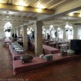 『ハンガリー旅行記31 昼食に「グヤーシュ」を食べてツアー終了、最終日なのですぐにブダペスト観光へ』の画像