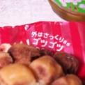 ヤマザキ ロックスター アップル&レーズン