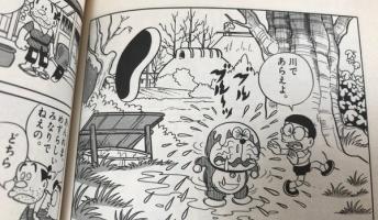昭和では普通に街中に存在したのに、今完全に絶滅したものといえば?