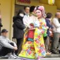 第18回湘南台ファンタジア2016 その64(津軽舞扇毬菊一座)