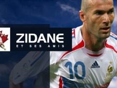 ジダンのいた頃のサッカーフランス代表って異常に強かったな