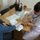 『看護週間活動』の画像