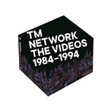 『Blu-ray Review Extra:TM NETWORK THE VIDEOS 1984-1994【80年代編】』の画像