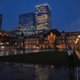 『【写真】東京の夜 - Xperia10』の画像