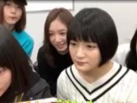 【欅坂46】髪を切ったオダナナが広瀬すずより可愛いと話題にwwwww(画像あり)