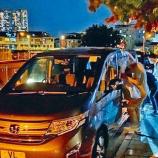 『【香港最新情報】「香港独立派4人を逮捕」』の画像