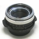 Carl Zeiss Tessar 50mm F2.8 (M42マウント) 【AB】 ¥27,500-(税込)