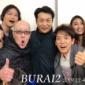 【観劇】 3年前に出演した #BURAI の続編 #BURA...