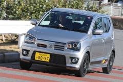 【マニュアル車】購入率9割! アルトワークスの快挙でMT人気が復活?