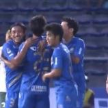 『町田ゼルビア 岐阜にゴールを割らせずに1-0の完封勝利!! 7試合無敗ついにJ2首位浮上!!』の画像