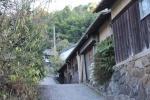 交野の秘境。秋の寺・傍示地区に行ってきた!~ここは、大阪ですか??はい、そうです!~