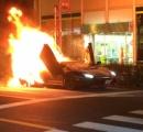 【日本】ランボルギーニが大炎上してる件、もったいねぇ…