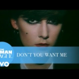 『The Human League - Don't You Want Me』の画像