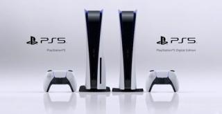PS5の本体が初お披露目!『バイオハザード8』『スパイダーマン』などPS5向け28タイトルも公開!