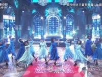 【速報】FNS歌謡祭『青春の馬』で休業中の松田好花ソロダンスを披露!!おひさま涙腺崩壊。