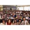 【悲報】横山由依と大西桃香のイベントの団扇の数・・・