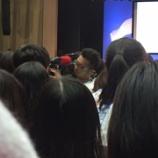 『【乃木坂46】妄想カメラマン 本日の高校生クイズに出没w 客席より激写されるwwwww』の画像