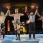 オカダ「『G1 CLIMAX』に優勝しただけで、このIWGP...