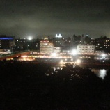 『広瀬川灯籠流し 花火大会』の画像