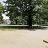 『墨田区立錦糸公園 - ジェムカン聖地巡礼』の画像