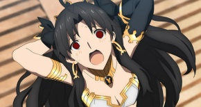 【Fate/GrandOrder】第9話 感想 女神様は宝石に目がない縁がない【絶対魔獣戦線バビロニア】