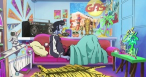 【スペース☆ダンディ】第4話 感想...ゾンビライフも悪くなさそうね