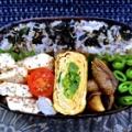 鶏胸肉ソテーディルマヨ和え
