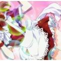 【キャプチャ画像】龍ケ嬢七々々の埋蔵金2話 メイド服キターッ(゚∀゚)www