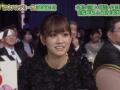 前田敦子が可愛くなってる気がする・・