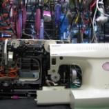 『ブラザーミシン修理 FX-2000 ZZ3-B694』の画像