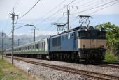『2014/5/27運転 E233系横浜線用車配給』の画像