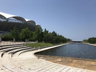 開館20周年記念!『アルビレックス新潟』の練習試合も!?『新潟県スポーツ公園』『デンカビッグスワンスタジアム』で『新潟県スポーツ公園フェスタ2021』開催!8月1日。