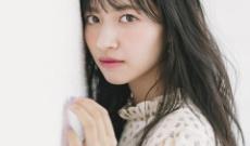 【朗報】乃木坂46 4期生 金川紗耶ちゃん Ray専属モデル就任