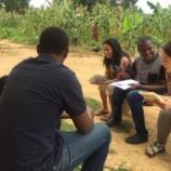 『生理の影響で学校をドロップアウトする〜ウガンダの起業家と「生理貧困」』の画像