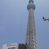東京スカイツリータウンへ行ってきました