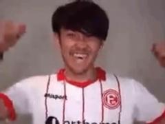 【 動画 】宇佐美ゴール!キタ━ヽ(´ω`)ノ゙━!! 同点に追いつくスーパーゴール!