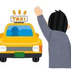 老害タクシー運転手、歩道に乗り上げ歩行者をはねたあと「エンジンを切れ」という制止を聞かずにバックして救助中の人たちもはねる