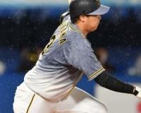 阪神 一死満塁でマルテ、大山が連続三振 逆転機逸す